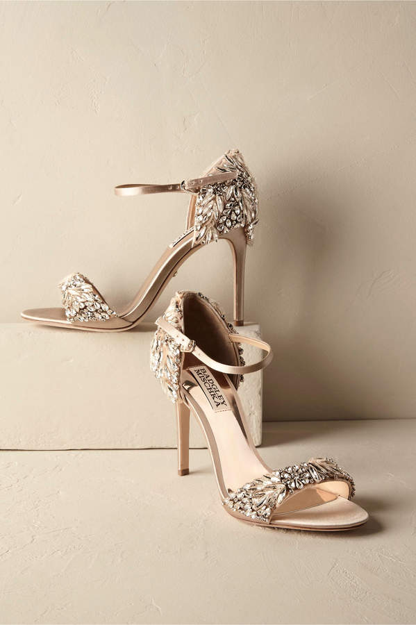 Dalle Heels