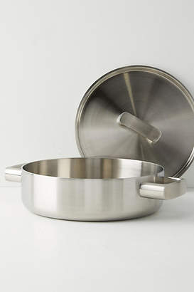Berghoff Ron 5-Ply Covered Deep Skillet