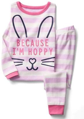Hoppy stripe sleep set $26.95 thestylecure.com