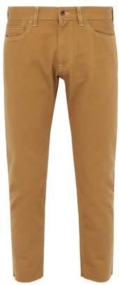 President's Icarus Denim Jeans - Mens - Beige