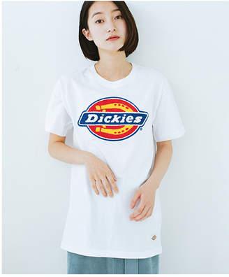 Dickies (ディッキーズ) - haco! Dickiesロゴサガラ刺しゅうTシャツ