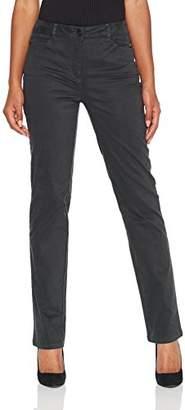 Damart Women's Femme Straight Jeans,W26/L32