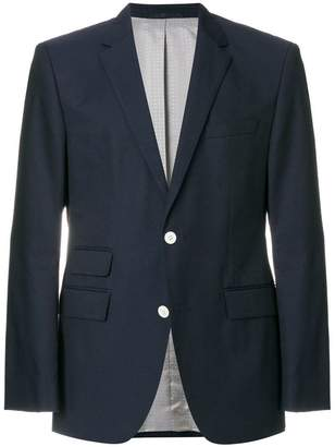 HUGO BOSS classic tailored blazer