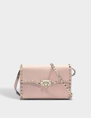 Valentino 181 Rockstud Medium shoulder bag