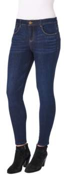 Democracy Ab Solution High Rise Ankle Jeans