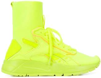Reebok x Victoria Beckham x Victoria Beckham Bolton sock sneakers