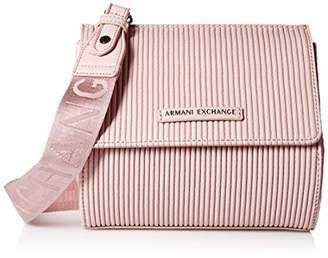 a1f06f5b Armani Exchange Handbags - ShopStyle