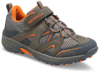 Merrell Trail Chaser Toddler & Youth Trail Shoe - Boy's