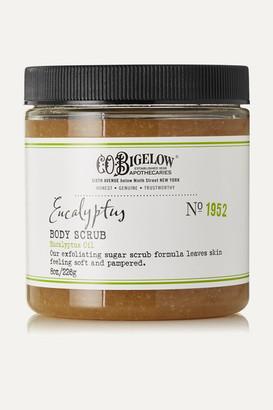 C.O. Bigelow Eucalyptus Body Scrub, 226g - Colorless