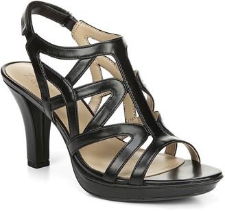 Naturalizer Strappy Heeled Sandals - Danya