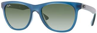 Ray-Ban Men's 54MM Modernized Wayfarer Sunglasses