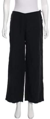 Max Mara Weekend Mid-Rise Casual Pants