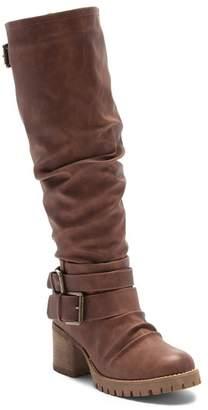 Carlos by Carlos Santana Gwyneth Knee-High Boot