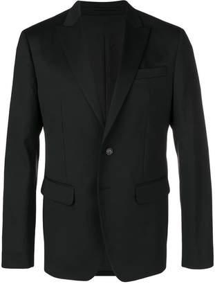 DSQUARED2 single breasted blazer