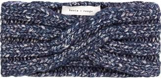 Basin and Range Chunky Knit Head Wrap