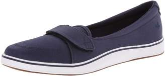 Grasshoppers Women's Shelborne Slip-On Flat