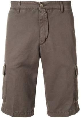 Briglia 1949 chino shorts