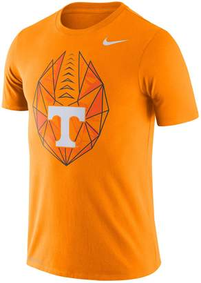 Nike Men's Dri-FIT Tennessee Volunteers Geo Football Tee