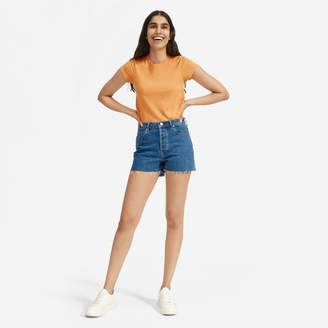 Everlane The ReCotton Tee