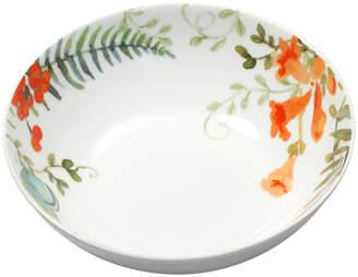 """Ink Dish Porcelain Bowls """"Orinocco"""" (Set of 4)"""