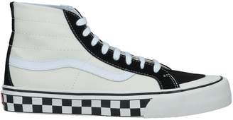 Vans High-tops & sneakers - Item 11591025PC