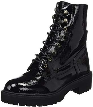 Coolway Women's Draco Combat Boots
