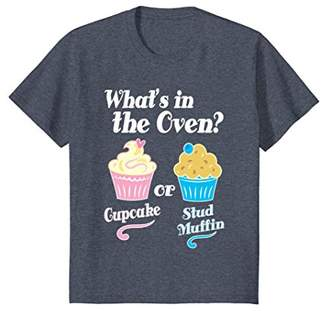What's in the oven? - Funny Gender Reveal T-shirt