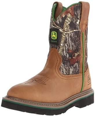 John Deere 3188 Western Boot