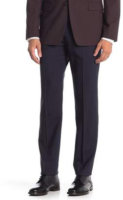 Theory Eclipse Solid Tuxedo Trousers
