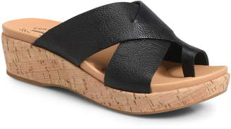 Kork-Ease Baja Wedge Slide Sandal