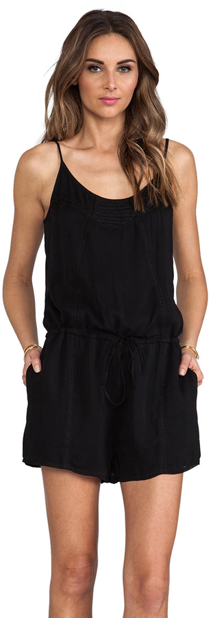Rory Beca Crowd Romper