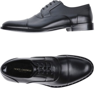 Dolce & Gabbana Lace-up shoes - Item 11220910DC