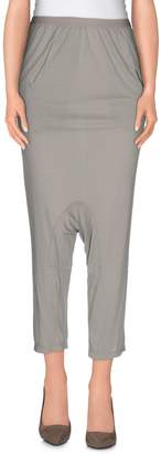 Rick Owens Lilies Casual pants