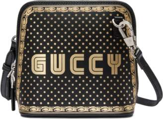 Gucci Guccy mini shoulder bag