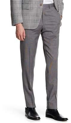 Ted Baker Jarrett Trim Fit Wool Pants