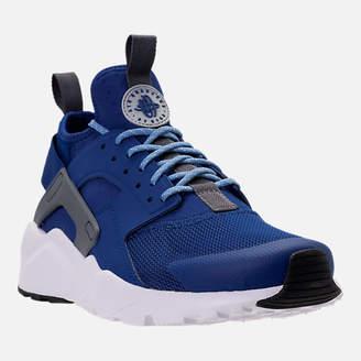 Nike Men's Huarache Run Ultra Casual Shoes