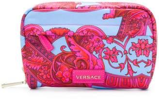 Versace (ヴェルサーチ) - Versace Baroccoflage コスメポーチ