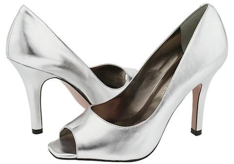 Paris Hilton - Glitzy (Silver Metal)