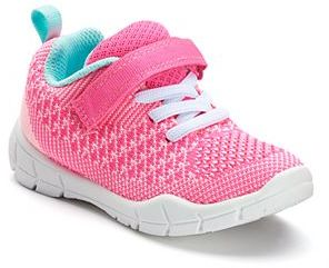 Carter's Swipe Toddler Girls' Sneakers $34.99 thestylecure.com