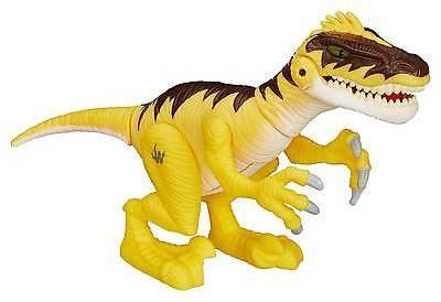 Playskool Heroes Jurassic World Raptor Figure