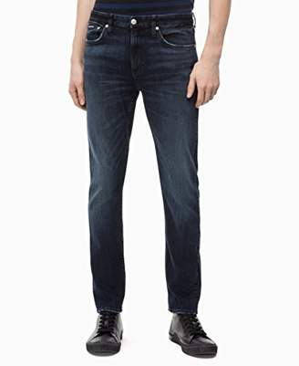 Calvin Klein Men's CKJ 026 Slim Fit Jeans