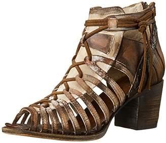 Freebird Women's Wazee Ankle Boot $225 thestylecure.com