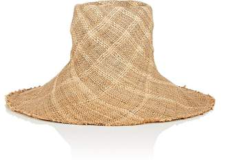Albertus Swanepoel Women's Fynbos Straw Hat