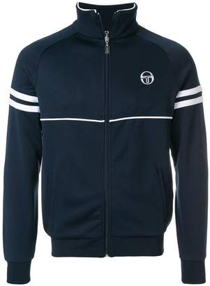 Sergio Tacchini zipped sports jacket
