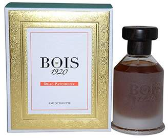 Bois 1920 Real Patchouly Eau De Toilette Spray for Unisex