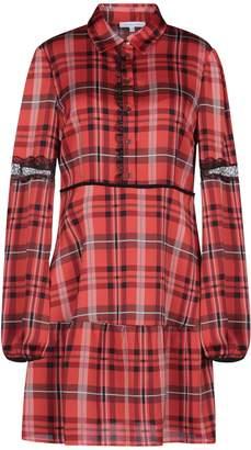 Patrizia Pepe Short dresses - Item 34904262MK