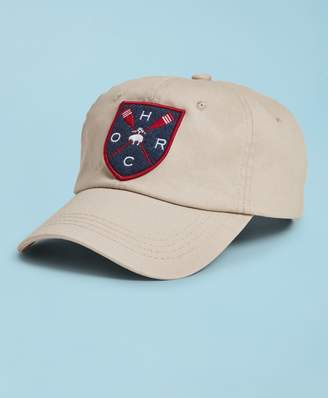 Brooks Brothers 2018 Head Of The Charles Regatta Shield Baseball Cap