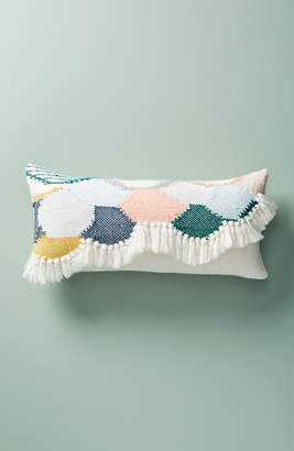 Anthropologie Lindsay Campbell Accent Pillow