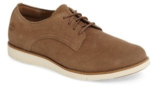 Women's Timberland Lakeville Oxford $99.95 thestylecure.com