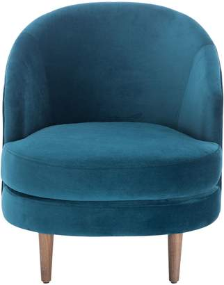 Distinctly Home Collins Accent Chair